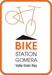 Bike Station Gomera